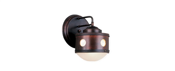 The Porthole Collection Wall Light