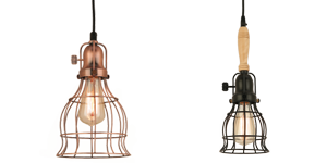 Grill Pendant Lights