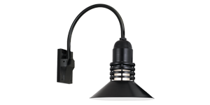 Outdoor Wall Sconces & Post Mounts