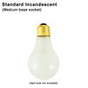 Standard Incandescent Medium Base E26 Socket Thumbnail