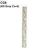 Standard 8ft Gray Cord Thumbnail