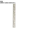 Gray Cord/Over 8ft Standard Length Thumbnail
