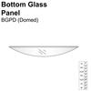 BGPD (Domed Bottom Glass Panel) Thumbnail
