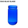 Duo Blue Glass Thumbnail