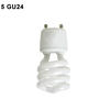 5-GU24 Twist Lock Bi-Pin Fluorescent & LED socket Thumbnail