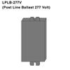 277V Commercial Voltage Ballast Located in Pole Thumbnail