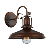 H-97110 Antique Wall Light