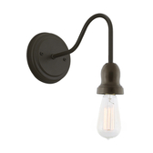 H-98100 Antique Wall Light