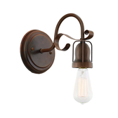 H-97100 Antique Wall Light