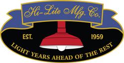 Hi-Lite Mfg Logo