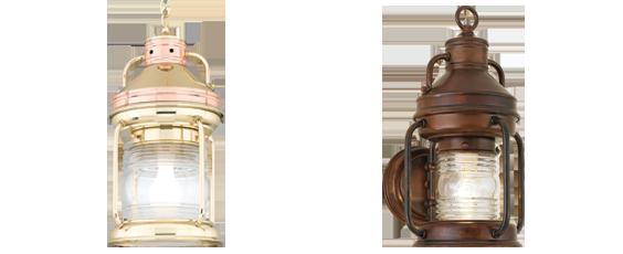 Sea Lantern Collection