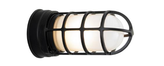 Surface-Mounted Vapor Jar
