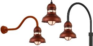 Castguard Bell Shade