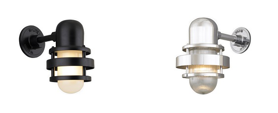 The Belinda Collection Wall Light