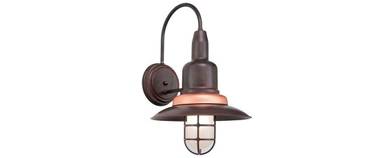 The Harbor Collection Wall Light