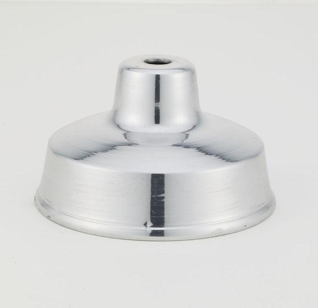 98 (Polished Aluminum) Interior Use Only, Brushed Aluminum Interior Finish