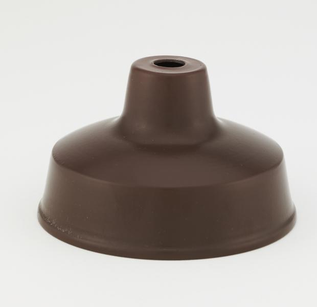100 (Dark Brown) White Interior Finish, Exterior Rated
