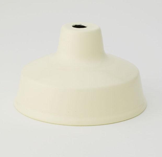 127 (Vanilla Cream) Vanilla Cream Interior Finish, Exterior Rated
