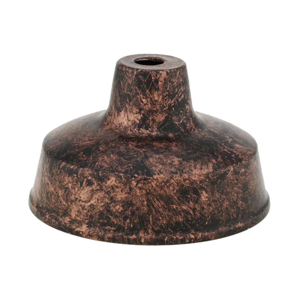 COP/BLK (Copper/Black) Interior Use Only, White Interior Finish