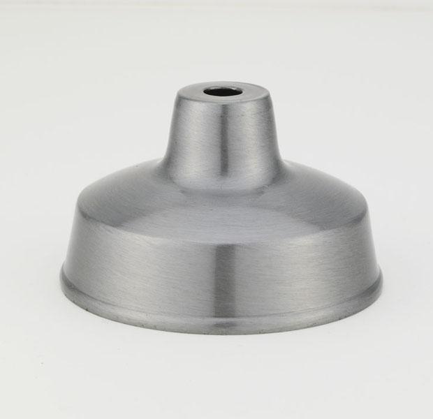 11 (Satin Steel) Interior Use Only, Satin Steel Interior Finish