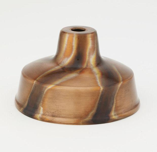 15 (Burnt Copper) Interior Burnt Copper Finish, Exterior Rated
