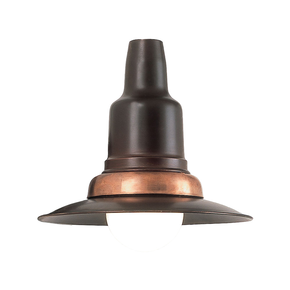 74 (Rosewood with Copper Accents) Exterior Rated