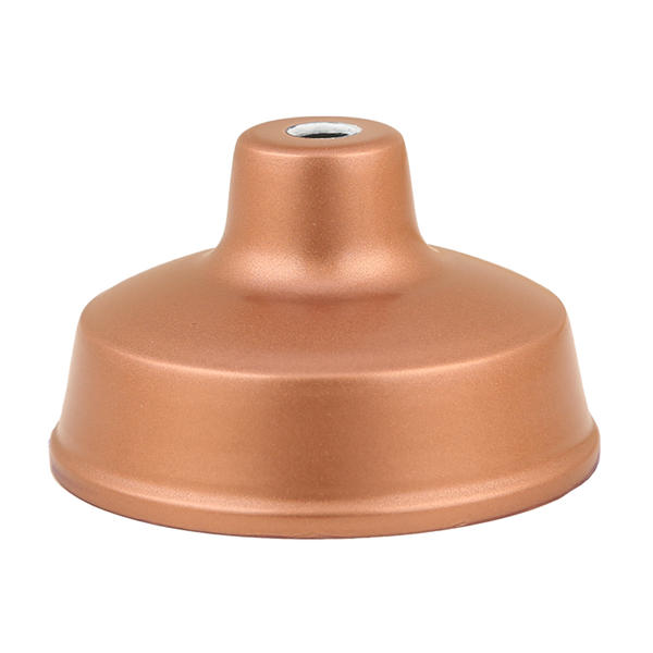 130 (Painted Natural Copper) Painted Natural Copper, Exterior Rated