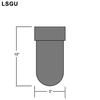 Large Glass Jar Thumbnail