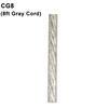 Standard 8ft Gray Cord Thumbnail