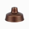 Oil Rubbed Bronze - Shade White Interior - Wet Rated Thumbnail