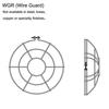 """10"""" Wire Guard Thumbnail"""