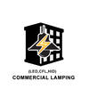 Commercial Lamping: LED, CFL, HID Thumbnail