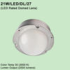 21W LED 2000 LUMENS Thumbnail