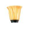 Saturn Yellow Glass Thumbnail