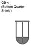 Bottom Quarter Shield Thumbnail