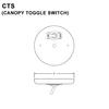 Canopy Toggle Switch Thumbnail