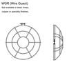 """18"""" Wire Guard Thumbnail"""