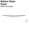 BGPC (Conical Bottom Glass Panel) Thumbnail