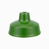 Mallard Green - Shade White Interior - Wet Rated Thumbnail