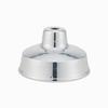 Polished Aluminum - Shade Brushed Aluminum Interior - Dry Rated Thumbnail
