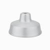 Satin Aluminum - Shade Inside and Out - Wet Rated Thumbnail