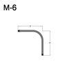 """M-6, 6"""" Mini Arm Thumbnail"""