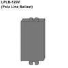 120V Residential Voltage Ballast Located in Pole Thumbnail