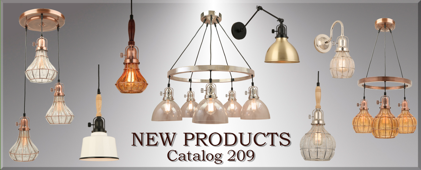 New Products Catalog 209