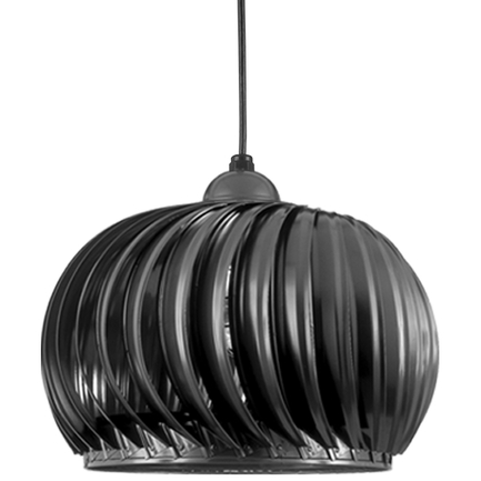 """26"""" fixture and LWGU accessory with frost glass in 91 black, CB8 mounting w/ 91 black canopy"""