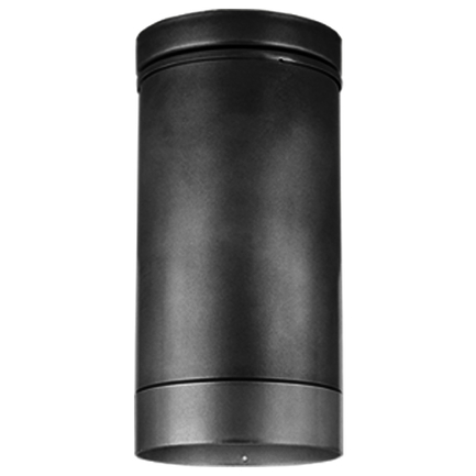 H-16064-F with light shield in 91 black