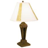 H-58056-TB | Table Lamp