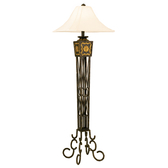 H-51134-FL | Floor Lamp