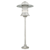 Tapered Extended Column Mount with Base