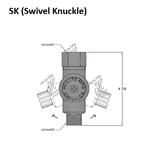 Swivel Knuckle